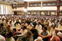 « انقلاب اسلامی و امام خمینی(س) » محور خطبه های نماز جمعه لبنان