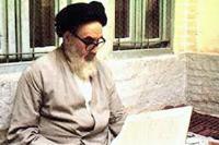 اهتمام حضرت امام به قرائت قرآن در ماه مبارک رمضان
