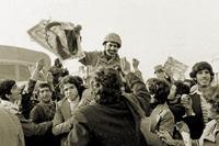 دیدگاه امام خمینی درباره نقش نظامیان در حفظ انقلاب و نظام