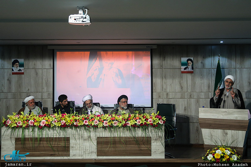 فخار طوسی: نظریه حق الناس بودن رأی مردم وجوه قابل تفسیری دارد/ قاضی زاده: شرط مشروعیت حکومت اقبال مردم به آن در قالب رأی است