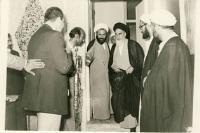 دیدار با امام