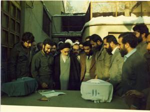 حضور امام در انتخابات مجلس شورای اسلامی و مجلس خبرگان