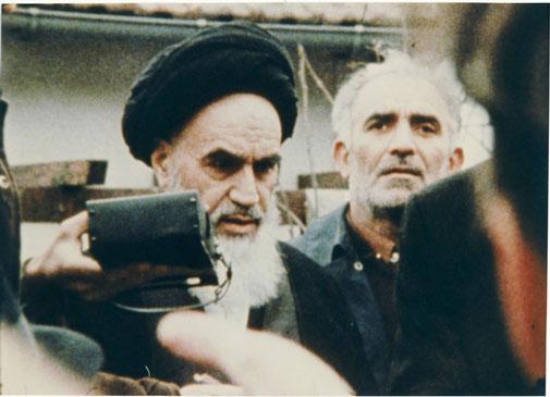 اوضاع ایران پس از تبعید شاه