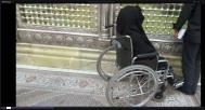 روایت زائر حرم امام خمینی در عاشورای حسینی
