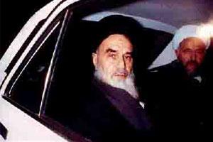 هجرت تاریخی امام خمینی(س) از عراق به پاریس