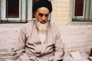 مصاحبه امام با روزنامه لوموند