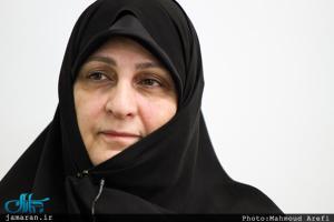 دکتر فاطمه طباطبایی: از امام خمینی شنیدم حضرت علی (ع) حقیقت ناشناخته ای است که معرفت به او برای انسان معمولی ممکن نیست
