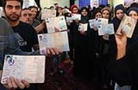 نقش مردم در انتخاب رئیس جمهور در اندیشه سیاسی امام خمینی (س)