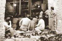 جماران، قرارگاه نشاط مجاهدان
