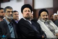 سید حسن خمینی: حساسیت به رژیم صهیونیستی در طول چند سال اخیر کم شده است/ برادرکشی محکوم است