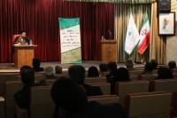برگزاری نشست گوهر معرفت در نگارستان امام خمینی(ره)