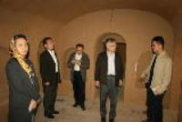 بازدید سفیر چین از بیت تاریخی امام در خمین
