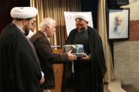 نکوداشت پیشکسوت مستندسازی کشور در نگارستان امام خمینی(س)
