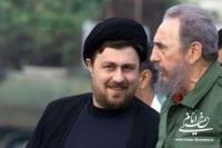 فیدل کاسترو، رهبر کوبا