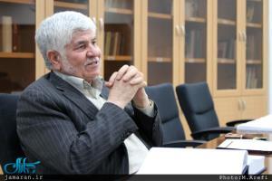 خاطره محمد هاشمی از امام راحل در زمان تصدی ریاست سازمان صدا و سیما