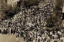 پیام حضرت پیام امام خمینی(س) به مناسبت قیام مردم یزد