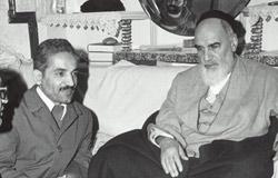 امام گفتند دلم برای آقای رجایی تنگ شده