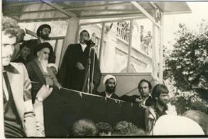«مدرّسِ» عصر انقلاب اسلامی به جاودانگی پیوست