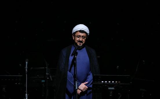 زندگی امام در چهار موومان روایت شد
