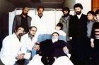 پزشکان چگونه بیت امام را ترک کردند