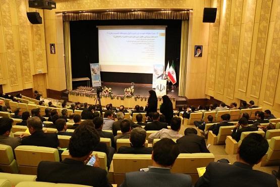 برگزاری همایش ملی نقش مدرسه درشکل گیری هویت اسلامی ایرانی در بیت تاریخی حضرت امام