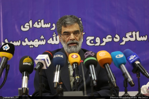بزرگداشت چهلمین سالگرد شهید مصطفی خمینی برگزار می شود