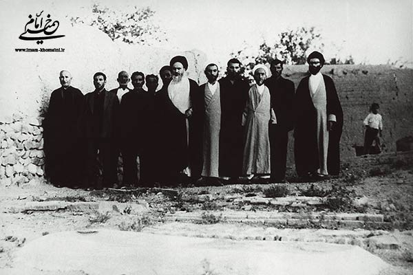 دعوت به قیام برای خدا (تاریخی ترین سند مبارزاتی امام خمینی)