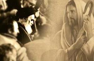 پیام تبریک امام برای مسیحیان