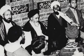 فلسفه عزاداری برای سید الشهدا (ع) در کلام امام خمینی