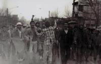 روایتی از فداکاری یک جوان انقلابی ایلامی
