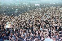 فرا رسیدن بیست و هشتمین سالگرد ارتحال ملکوتی حضرت امام خمینی (س) را تسلیت عرض می نماییم