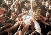 تشییع امام