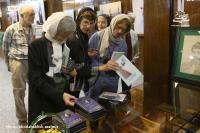 بازدید جمعی از گردشگران آمریکایی از جماران
