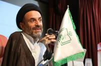 حجت الاسلام دکتر اسلامی: سعادت سه رکن دارد؛ رضایت درونی،  آرامش برونی و بهره مندی دیگران