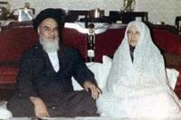 ماجرای خواندنی ازدواج امام(س) با قدس ایران