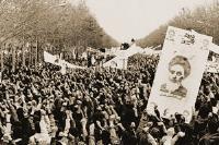 استقلال خواهی در انقلاب