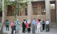 بازدید چشمگیر گردشگران از بیت و زادگاه امام(ره) / گزارشی از سه ماهه دوم سال 96