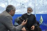 امام بر رعایت موازین اخلاقی در زمان برگزاری انتخابات تاکید  می کرد