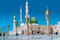 فعالیت های خیریه مساجد در پیوند با نهضت امام خمینی