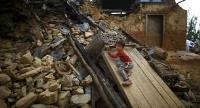 اولویت و اهمیت کمک رسانی به زلزله زدگان