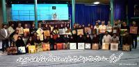 سوگواری هنر در جماران +گفتگوی دکتر علی کمساری  بمناسبت برگزاری گردهمایی یکروزه «چهل در چهل» با حضور چهل هنرمند تجسمی در نگارستان جماران