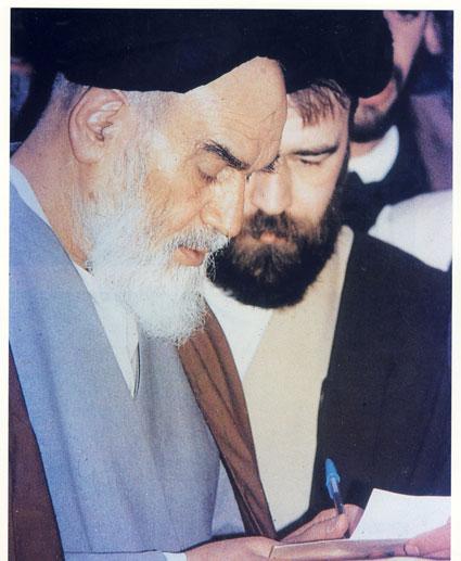 قانون اساسی، انعکاس خواست قلبی امت اسلامی