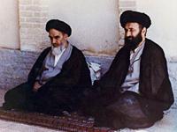 کنگره بزرگداشت منزلت و خدمات علمی و انقلابی آیت الله شهید سید مصطفی خمینی(ره)