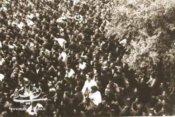کشتار پانزده خرداد
