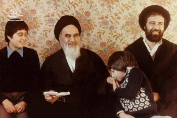 خانواده، همراه امام