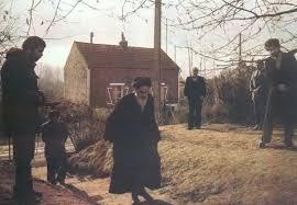 امام خمینی (ره) در نوفل لوشاتو