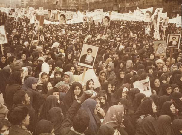 دیدگاههای امام خمینی (س) در مورد جایگاه زنان
