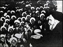 سخنرانی حضرت امام(ره) در عصر عاشورای 13 خرداد 1342
