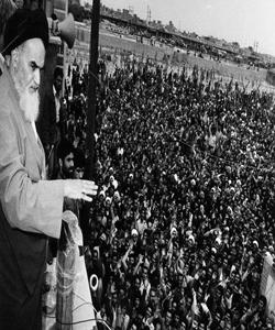 نقش و جایگاه مردم در اندیشه امام خمینی چگونه قابل تبین است؟