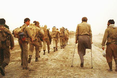 مروری بر دفاع مقدس ملت ایران